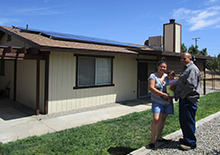 Single-Family Solar services