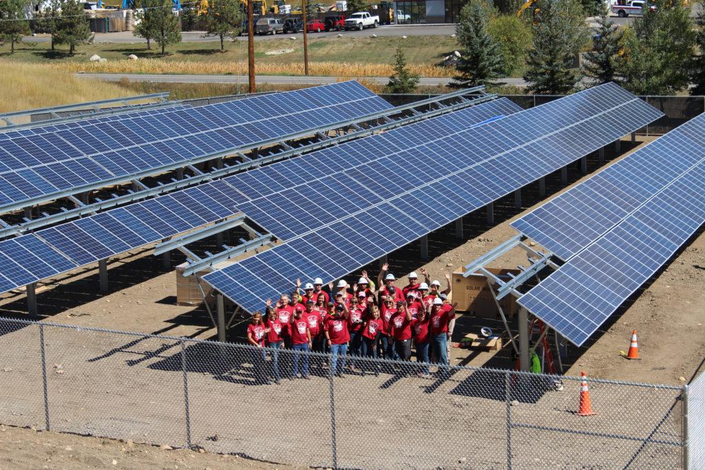 Colorado | Low-Income Solar Policy Guide